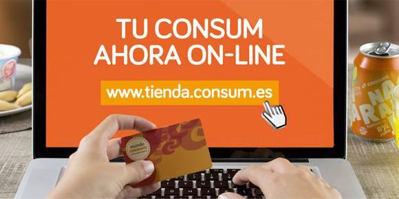 Supermercat online Consum | Fes la compra en Consum!