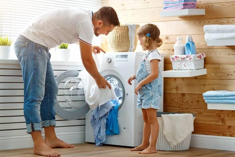Cu l es el mejor detergente y c mo elegirlo for Cual es el mejor detergente para lavadora