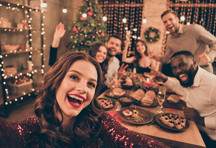 Recetas De Navidad Sencillas Entrenosotros Consum